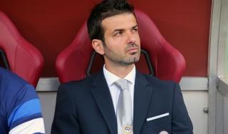 Udinese, Stramaccioni: ''Dobbiamo dimenticare Torino''