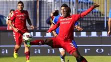 Empoli-Cagliari  0-4   segui l'anticipo in diretta    Alle 18 Parma-Sassuolo poi tocca a Samp-Roma
