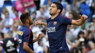 Ronaldo contro Messi   Real-Barça 0-0 in diretta   Dopo 4 mesi torna Suarez