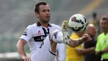 Parma-Sassuolo  0-0  segui l'anticipo in diretta    Cagliari  show a Empoli    Alle 20:45 Samp-Roma