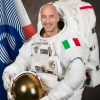 "Luca Parmitano: ""Cattureremo un asteroide con un robot"""