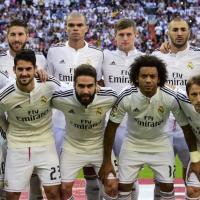 Real-Madrid-Barcellona, il film della partita