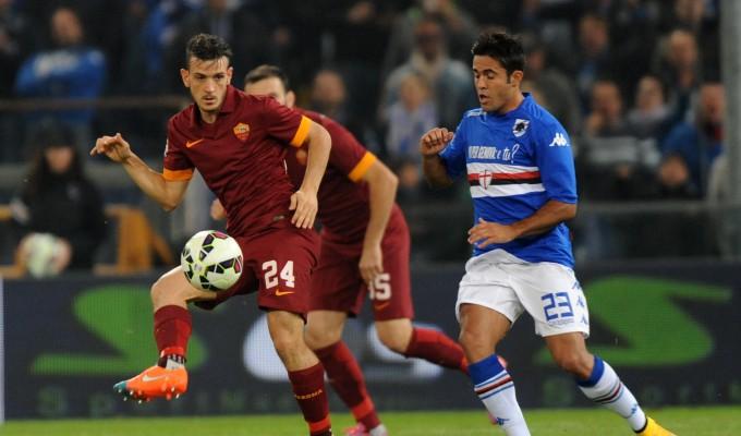 Ultime Notizie: Sampdoria-Roma 0-0: giallorossi fermati dal palo e da Romero, blucerchiati imbattuti