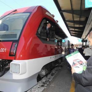 Ultime Notizie: Puglia, la truffa dei treni più cari del mondo