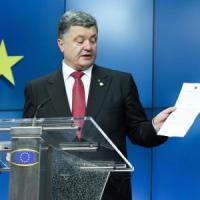 Ucraina, urne aperte per parlamentari: non si vota in zone filorusse e Crimea