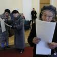 Ucraina, elezioni per il nuovo Parlamento Non si vota in zone filorusse e Crimea