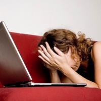 La vita online aumenta il disagio sessuale