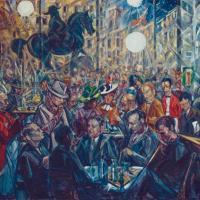 """""""Luci sul Novecento"""". Palazzo Pitti sfoggia il suo lato moderno"""