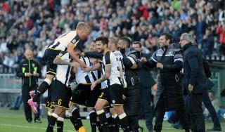 Udinese-Atalanta 2-0: Di Natale da sogno, Stramaccioni torna a volare