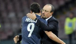 """Napoli, Benitez: """"Abbiamo dimostrato di cosa siamo capaci"""""""