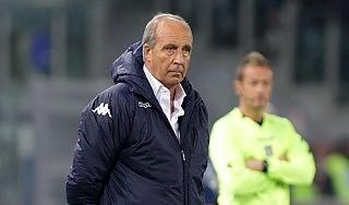 Torino, Ventura: ''Buona gara ma la Lazio ha qualità''