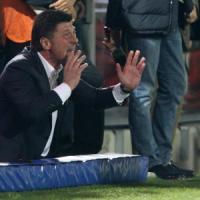 Inter, Mazzarri contento a metà: ''Dobbiamo essere più cinici''