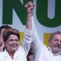 Il Brasile sceglie ancora Dilma Rousseff: rieletta presidente