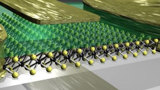 Transistor del futuro, a Pisa si studiano nuovi materiali