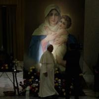 """Il Papa: """"Il big bang non contraddice il creazionismo"""""""