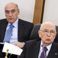 Trattativa Stato-Mafia, al Quirinale tutto pronto per la deposizione di Napolitano