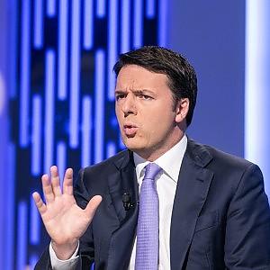 """Renzi: """"Il governo non tratta con i sindacati sulla legge di Stabilità"""""""