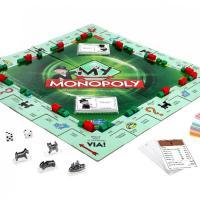 My Monopoly, il gioco si può personalizzare