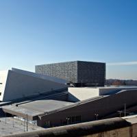 Roma, consegnati i Premi nazionali di architettura 2014