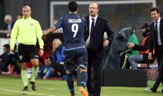 """Napoli, Benitez: """"Abbiamo già archiviato il Verona. Ora non fermiamoci contro l'Atalanta"""""""