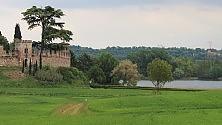 Parco del Mincio. Un'oasi nel cuore della Padana