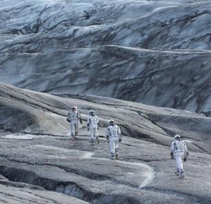 """Interstellar"", l'universo misterioso secondo Nolan"