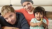 Bill e Jen, l'ansia dei fan per la salute della Little Couple