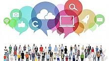 Leggere e condividere in rete,  la poesia diventa social