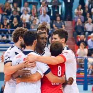 Volley, Superlega: Trento-Molfetta il match clou, Perugia cerca la prima vittoria