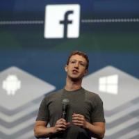 Facebook, boom di ricavi e utili. Il motore è la pubblicità
