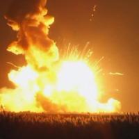 Spazio, razzo diretto alla Iss esplode durante il lancio in Virginia