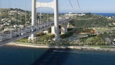 Ultime Notizie: Ponte di Messina, scontro Sel-Ministero: