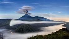 Vulcani, una storia esplosiva le foto d'archivio più belle