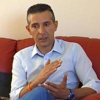 """Vincenzo Giordano: """"Ho portato il M5S dal 26 al 2 per cento ma la colpa è dei calabresi,..."""