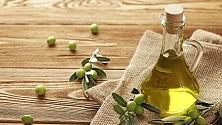 Test anti-contraffazione per l'olio extravergine