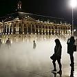 Non solo vigne e chateau Ecco Bordeaux in notturna