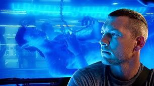 "Worthington torna a Pandora ""Nessuno sfugge ad Avatar"""