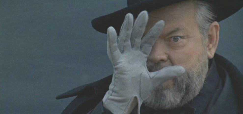 L'arte (magica) di Orson Welles diventa un documentario