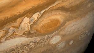 Come si formano le galassie? Provate a guardare nel caffellatte   Foto