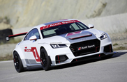Audi, al via il campionato dedicato alla nuova TT