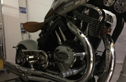 Matchless Model X Reloaded, a volte ritornano
