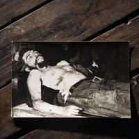 Che Guevara: ritrovate foto inedite del suo cadavere