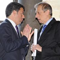 """Stabilità, Fassino: """"Senza correttivi, città a rischio dissesto"""". Renzi incontra i..."""