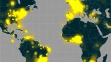 Così app e open data combattono Ebola