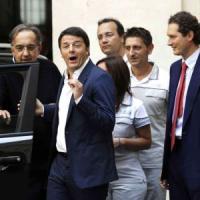 """Fiat e quella """"certa direzione"""" del governo Renzi. I dubbi della Camusso e le leggi pro Lingotto"""