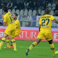 Torino-Parma, il film della partita