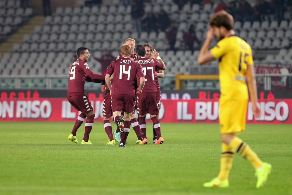 Серия А. 9-й тур. Рома догоняет Ювентус, Милан выходит на третье место - изображение 26