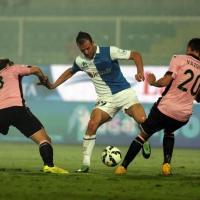 Palermo-Chievo, il film della partita