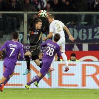Fiorentina-Udinese, il film della partita