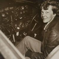 Usa, identificati dopo 77 anni resti aereo di Amelia Earhart